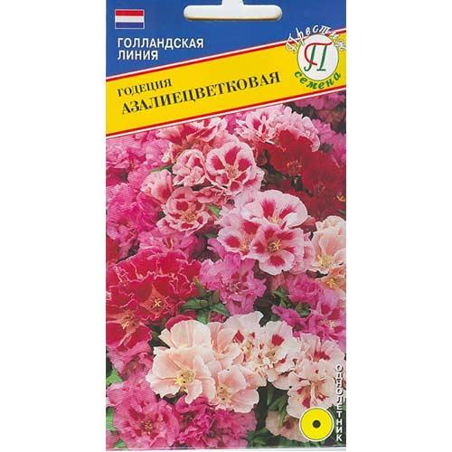 Годеция азалиецветковая, смесь окрасок Престиж изображение 1 артикул 71441