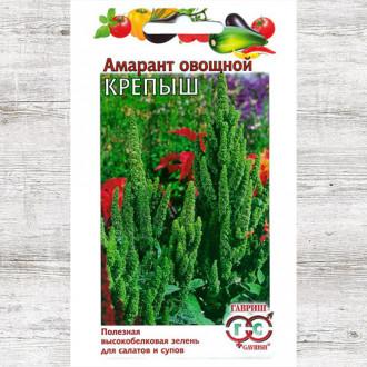 Амарант овощной Крепыш Гавриш изображение 3