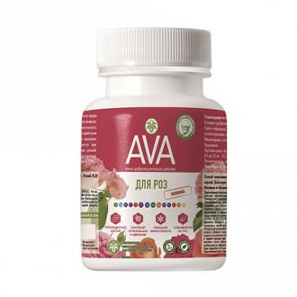 Удобрение AVA для роз изображение 3