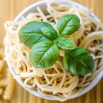 Базилик Для спагетти Седек изображение 2