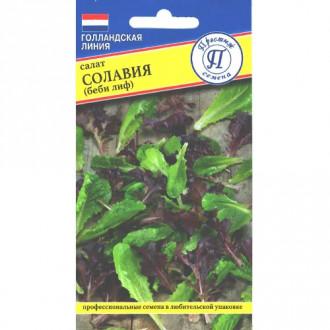 Салат листовой Солавия Престиж изображение 4
