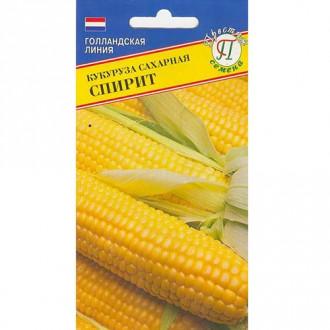 Кукуруза Спирит Престиж изображение 4