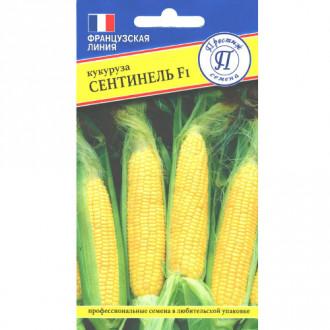 Кукуруза Сентинель F1 Престиж изображение 3