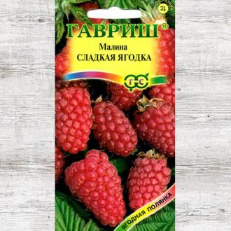 Малина Сладкая ягодка Гавриш изображение 6