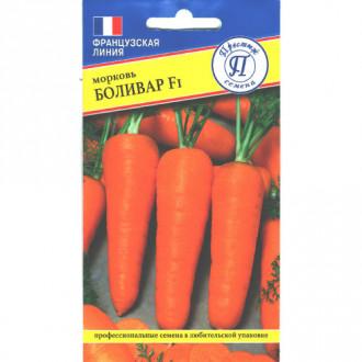 Морковь Боливар F1 Престиж изображение 8