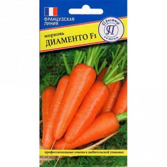 Морковь Диаменто F1 Престиж изображение 6