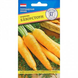 Морковь Еллоустоун Престиж изображение 5