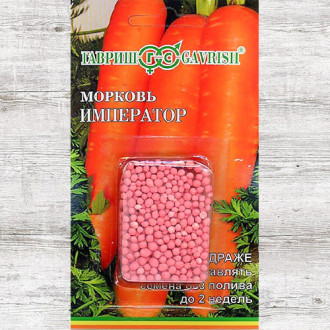 Морковь гранулированная Император Гавриш изображение 6