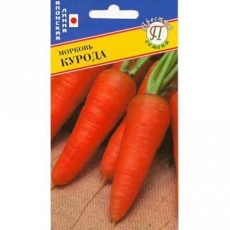 Морковь Курода-шантенэ Престиж изображение 2