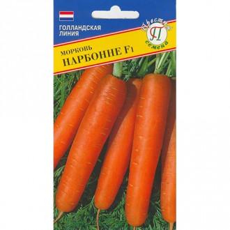 Морковь Нарбонне F1 Престиж изображение 1