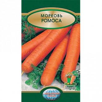 Морковь гранулированная Ромоса Поиск изображение 3