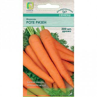 Морковь гранулированная Роте Ризен Поиск изображение 1