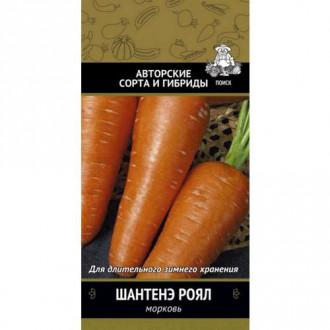 Морковь гранулированная Шантенэ Роял Поиск изображение 7