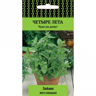 Мята овощная Забава Поиск изображение 3