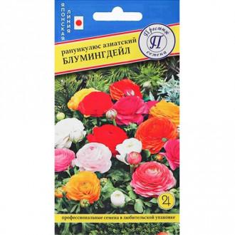 Ранункулюс Блумингдейл, смесь окрасок Престиж изображение 5