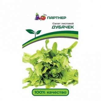 Салат листовой Дубачек Партнер изображение 7
