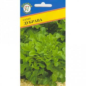 Салат листовой Дубрава Престиж изображение 1
