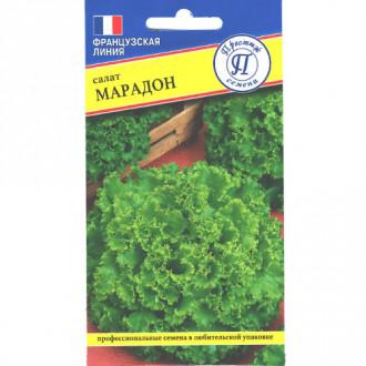 Салат листовой Марадон Престиж изображение 7