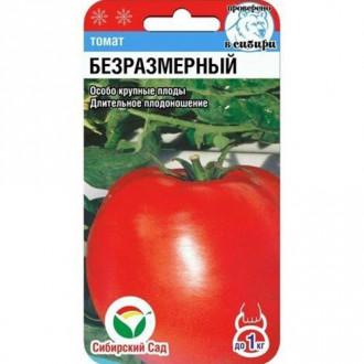 Томат Безразмерный Сибирский сад изображение 8