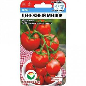 Томат Денежный мешок Сибирский сад изображение 1