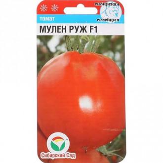 Томат Мулен Руж F1 Сибирский сад изображение 3