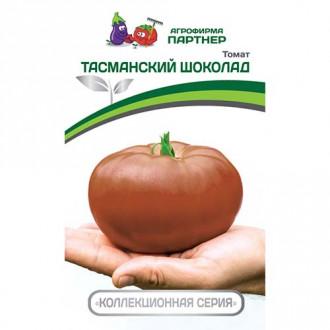 Томат Тасманский шоколад Партнер изображение 3