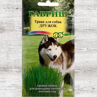 Трава для собак Дружок Гавриш изображение 2