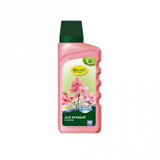 Удобрение Фаско Цветочное счастье для орхидей изображение 5