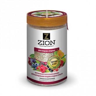 Удобрение Цион для плодово-ягодных (полимерный контейнер) изображение 8