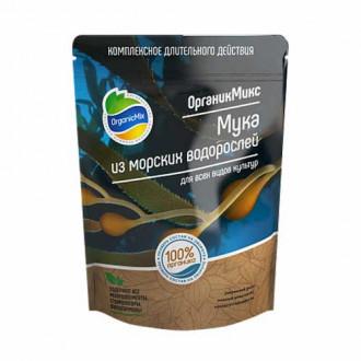 Удобрение Органик Микс Мука из морских водорослей изображение 6