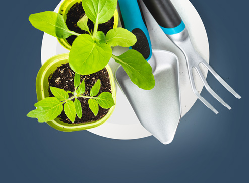 Каталог - -20% на товары для сада - Bekker.kz Казахстан